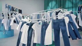 Stitch Fix TV Spot, 'T-Shirt & Jeans' Song by Escort - 997 commercial airings