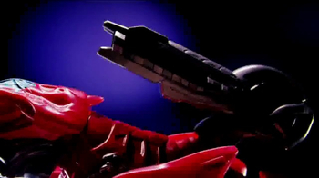 Power Rangers Epic T-Rex Zord TV Spot, 'Fire Power' - Thumbnail 5