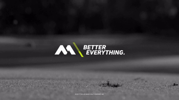 TaylorMade M2 Irons TV Spot, 'Better Everything' - Thumbnail 9