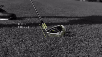 TaylorMade M2 Irons TV Spot, 'Better Everything' - Thumbnail 2