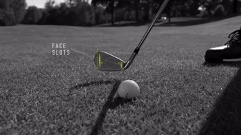 TaylorMade M2 Irons TV Spot, 'Better Everything' - Thumbnail 4