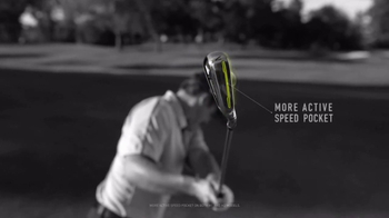 TaylorMade M2 Irons TV Spot, 'Better Everything' - Thumbnail 6