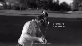 TaylorMade M2 Irons TV Spot, 'Better Everything' - Thumbnail 7
