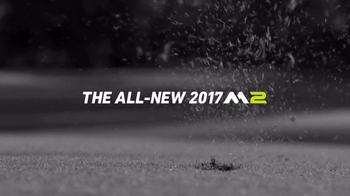 TaylorMade M2 Irons TV Spot, 'Better Everything' - Thumbnail 8