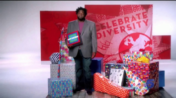 The More You Know TV Spot, 'Diversity' Featuring Ron Funches