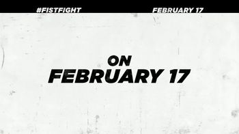 Fist Fight - Alternate Trailer 22