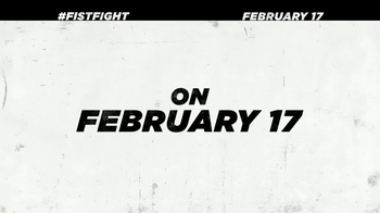 Fist Fight - Alternate Trailer 22