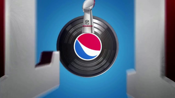 Pepsi Super Bowl 2017 Teaser, 'Countdown: 1 Day' - Thumbnail 8