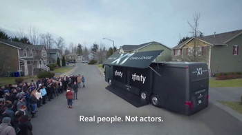 XFINITY Internet TV Spot, 'WiFi at Home' Featuring Chris Hardwick - Thumbnail 2