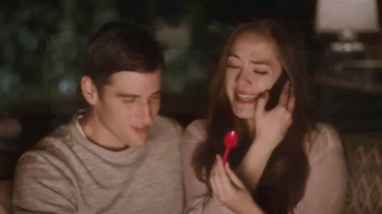 Dairy Queen Cupid Cake TV Spot, 'The DQ Red Spoon' - Thumbnail 9