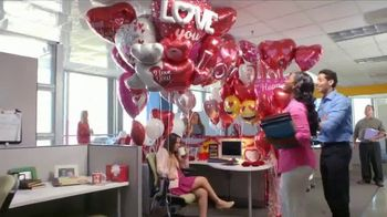 """Party City TV Spot, 'Valentine's Day: Don't Just Say, """"I Love You""""'"""