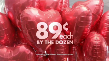 """Party City TV Spot, 'Valentine's Day: Don't Just Say, """"I Love You""""' - Thumbnail 4"""