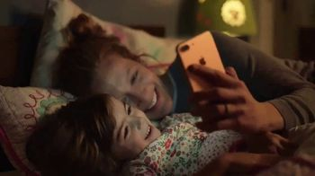 Straight Talk Wireless TV Spot, 'Apple iPhone: Bunny' - 2112 commercial airings