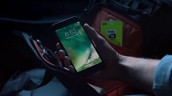 Straight Talk Wireless TV Spot, 'Apple iPhone: Bunny' - Thumbnail 2