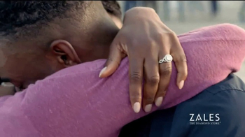 Zales Endless Brilliance Collection TV Spot, 'We Believe: Valentine's Day' - Thumbnail 8