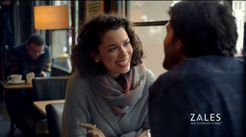 Zales Endless Brilliance Collection TV Spot, 'We Believe: Valentine's Day' - Thumbnail 3
