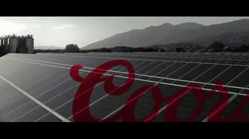 Coors Light TV Spot, 'Solar' [Spanish] - Thumbnail 1