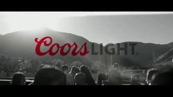 Coors Light TV Spot, 'Solar' [Spanish] - Thumbnail 6