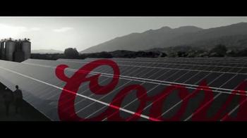Coors Light TV Spot, 'Solar' [Spanish] - Thumbnail 2