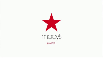 Macy's TV Spot, 'Go Red for Women' - Thumbnail 7