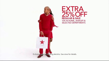 Macy's TV Spot, 'Go Red for Women' - Thumbnail 5