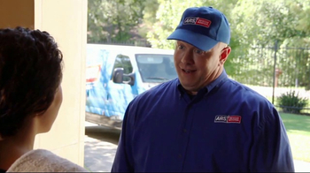 ARS Rescue Rooter TV Spot, 'Heating System Tune-Up'