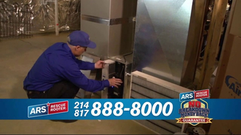 ARS Rescue Rooter TV Spot, 'Heating System Tune-Up' - Thumbnail 5