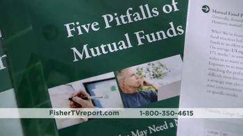 Fisher Investments TV Spot, \'Ken Fisher on Mutual Funds\'