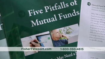 Fisher Investments TV Spot, 'Ken Fisher on Mutual Funds'