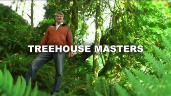 Angry Orchard TV Spot, 'Animal Planet: Treehouse Masters Sweepstakes' - Thumbnail 9