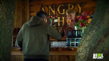 Angry Orchard TV Spot, 'Animal Planet: Treehouse Masters Sweepstakes' - Thumbnail 6