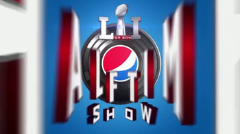 Pepsi Super Bowl 2017 Teaser, 'Countdown: 4 Days: It's All Unfolding' - Thumbnail 9