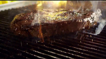 Golden Corral Fresh Fire Grill TV Spot, 'Deleitando el paladar' [Spanish] - Thumbnail 1