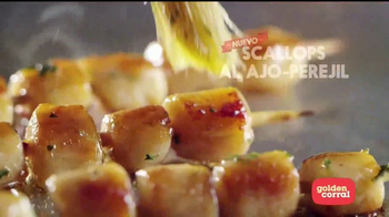 Golden Corral Fresh Fire Grill TV Spot, 'Deleitando el paladar' [Spanish] - Thumbnail 3