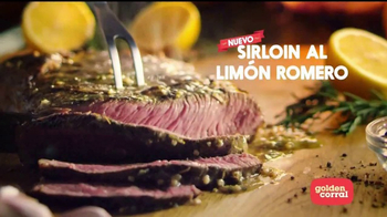 Golden Corral Fresh Fire Grill TV Spot, 'Deleitando el paladar' [Spanish] - Thumbnail 5