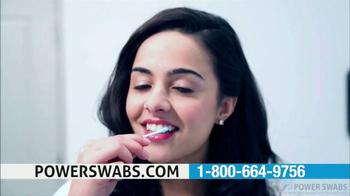 Power Swabs TV Spot, 'Coffee Smile' - Thumbnail 6