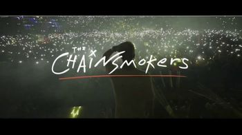 The Chainsmokers TV Spot, '2017 Memories: Do Not Open Tour' - 3 commercial airings