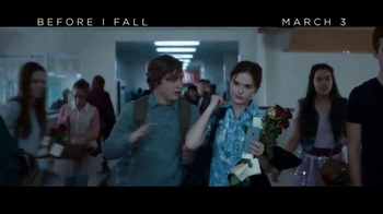 Before I Fall - Alternate Trailer 1