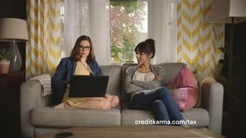Credit Karma Tax TV Spot, 'Actually Free' - Thumbnail 10