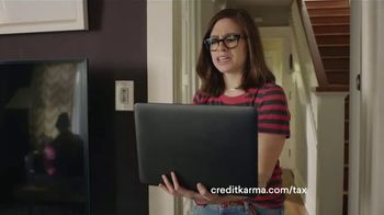 Credit Karma Tax TV Spot, \'Actually Free\'