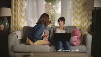 Credit Karma Tax TV Spot, 'Actually Free' - Thumbnail 8