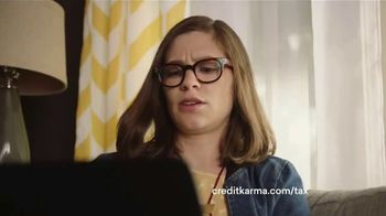 Credit Karma Tax TV Spot, 'Actually Free' - Thumbnail 9
