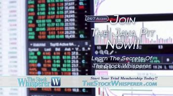 The Stock Whisperer TV Spot, '30-Day Trial' - Thumbnail 8