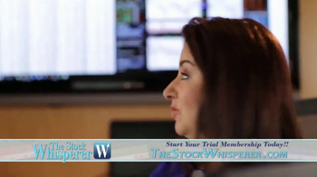 The Stock Whisperer TV Spot, '30-Day Trial' - Thumbnail 3