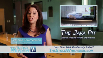 The Stock Whisperer TV Spot, '30-Day Trial' - Thumbnail 4