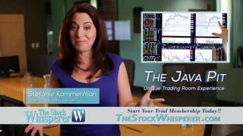 The Stock Whisperer TV Spot, '30-Day Trial'