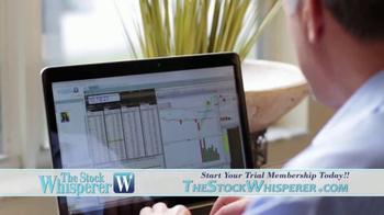 The Stock Whisperer TV Spot, '30-Day Trial' - Thumbnail 6