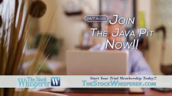 The Stock Whisperer TV Spot, '30-Day Trial' - Thumbnail 7