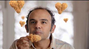 Church's Chicken TV Spot, 'Gran comida familiar' [Spanish]