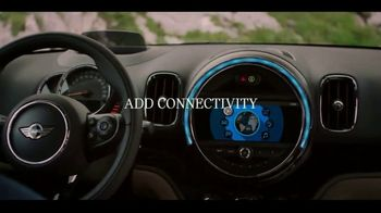 MINI Countryman TV Spot, 'Add Stories' Song by Jake Bugg [T1] - Thumbnail 3